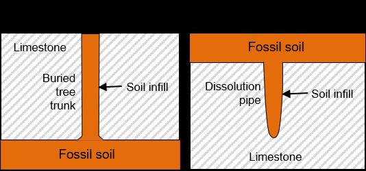 Soil pipe